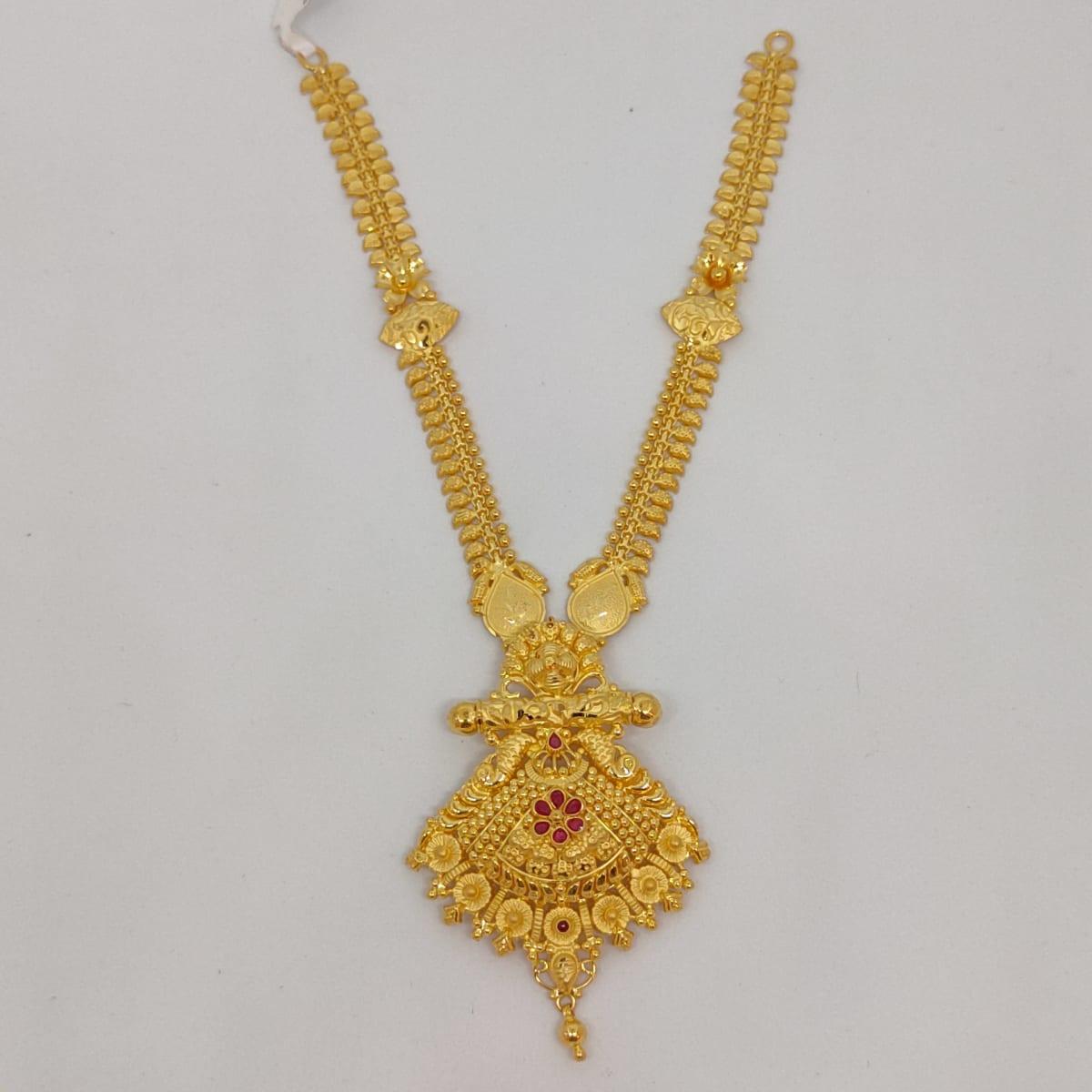 Cb Antique Necklace
