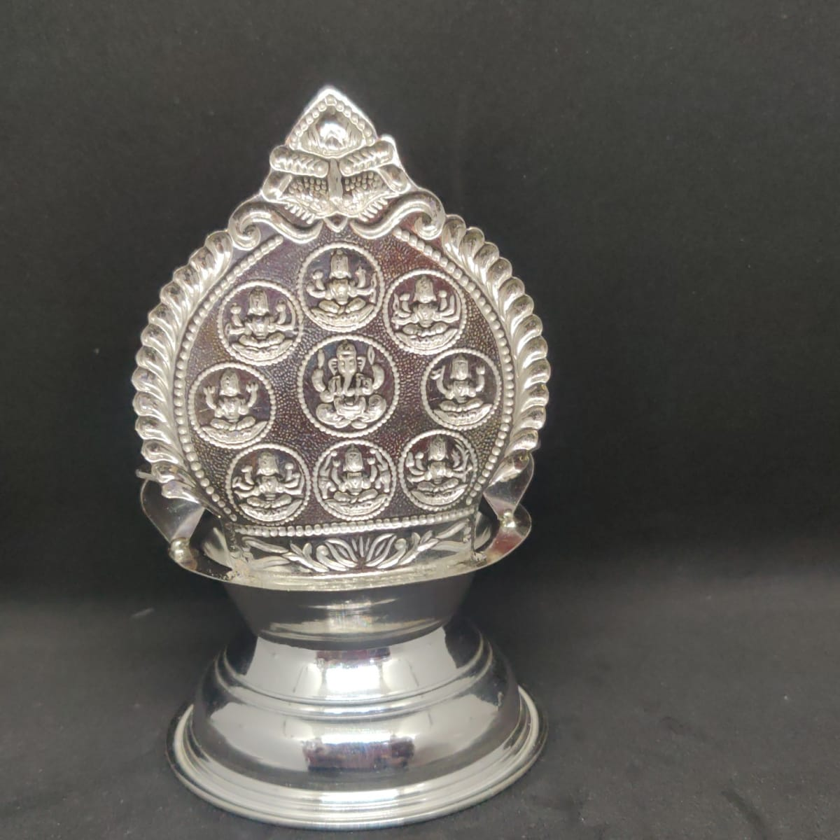 Ashtalakshmi Kamakshi Deepam