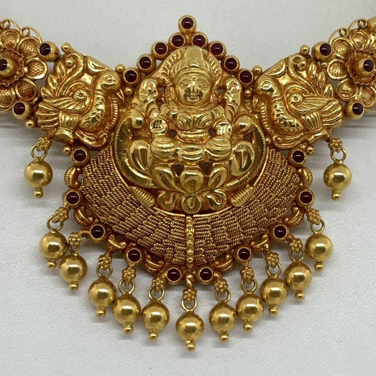 Lakshmi Designer Necklace 2