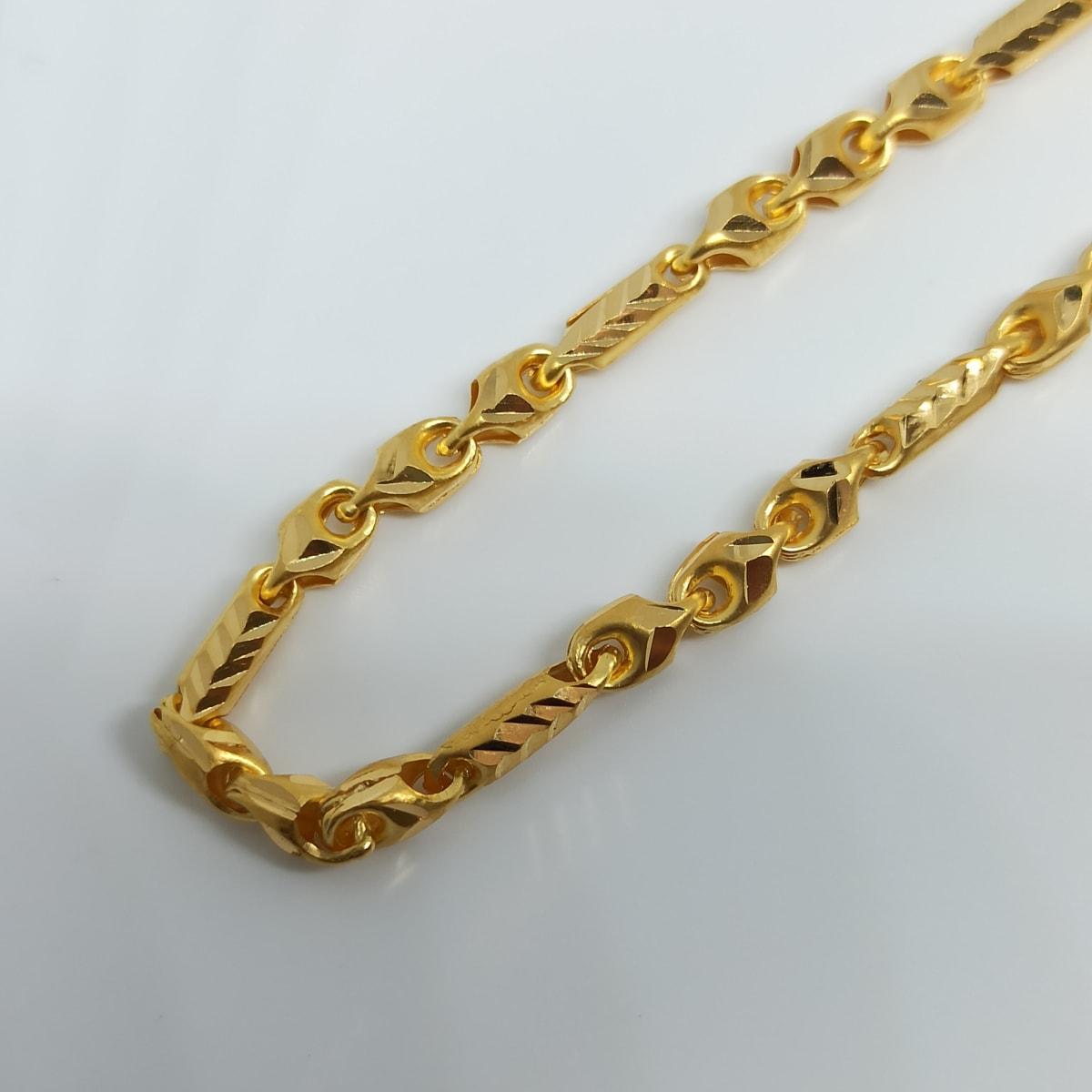 Bahubali Chain 18