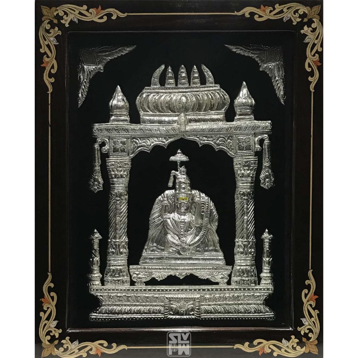Tuljapur Bhavani 15x19