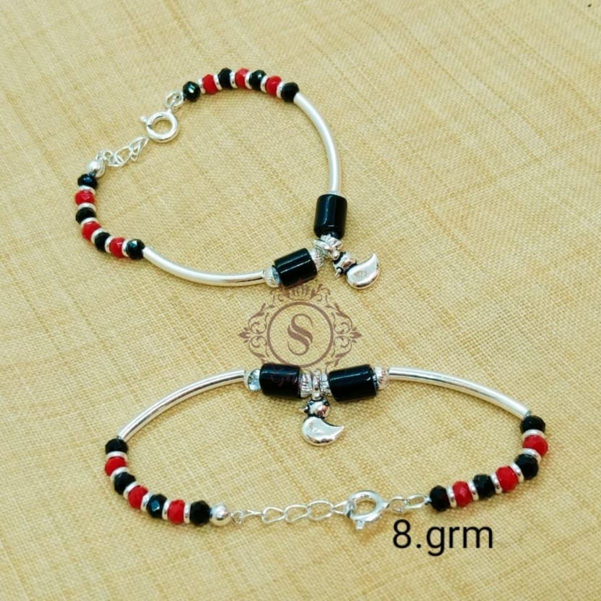 925 Baby Nazaria Bracelets