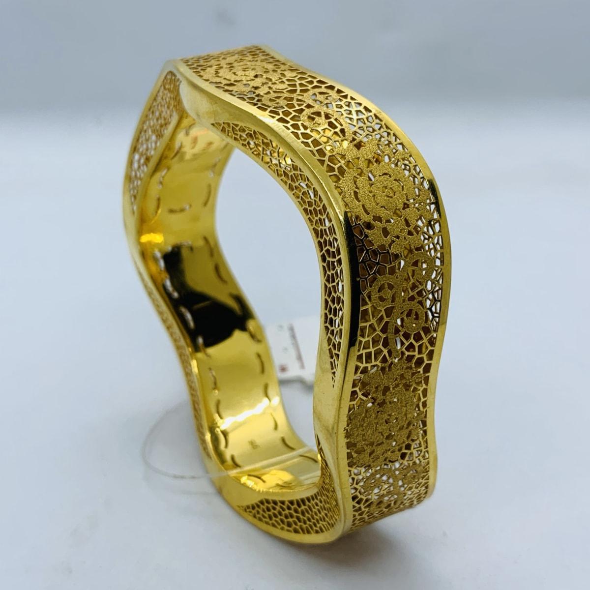 Gold Kada 1