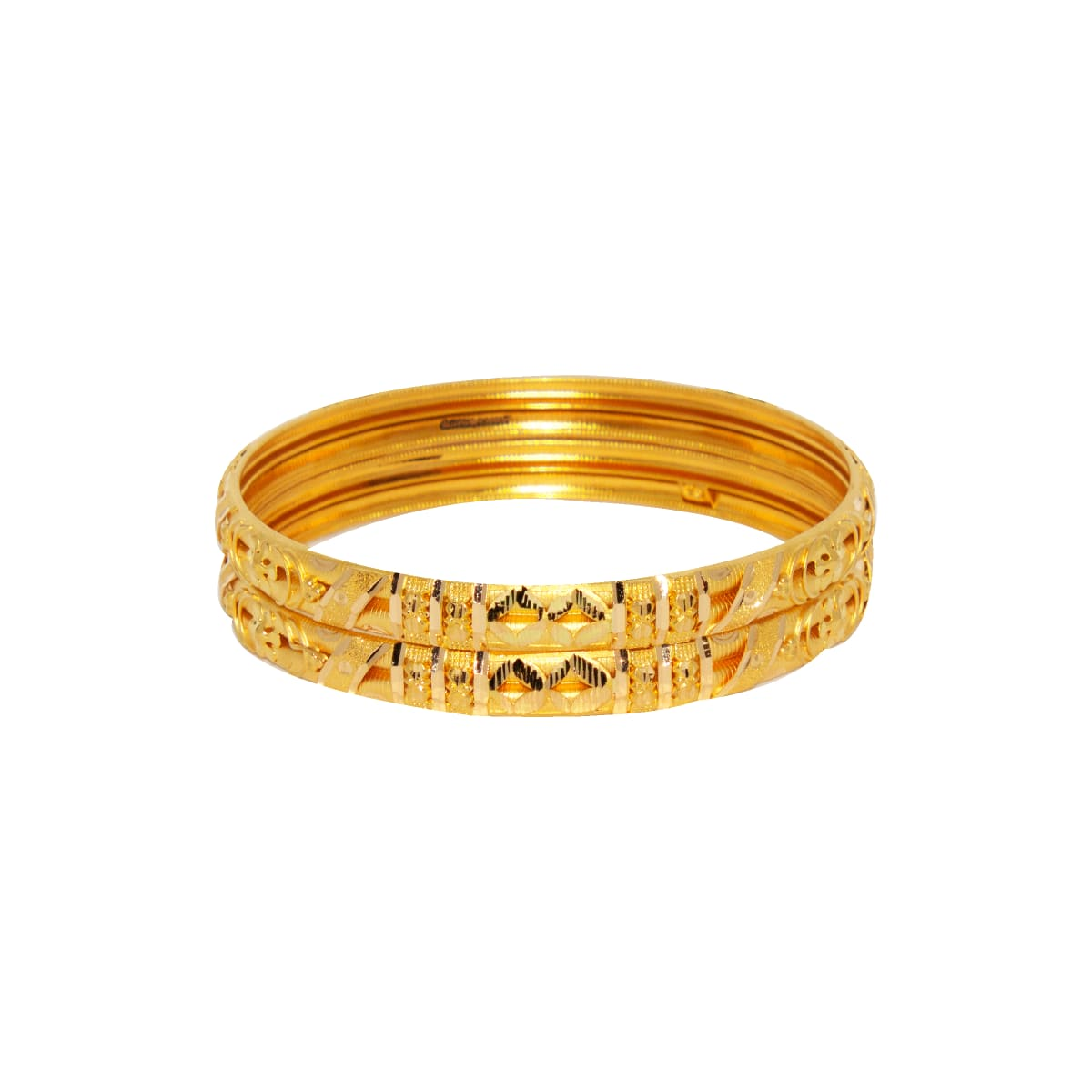 Regal Bangle