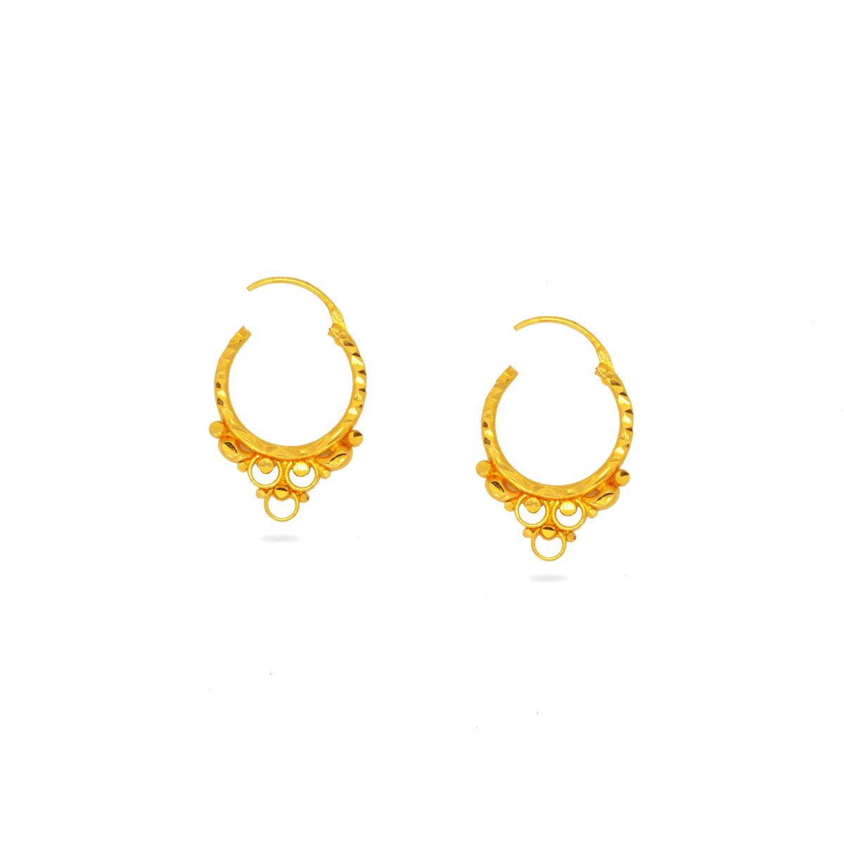 Navya Earring