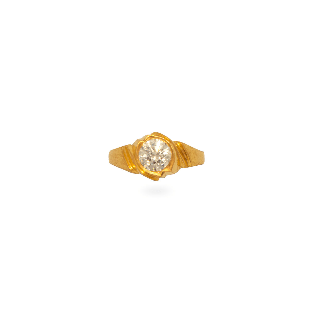 Maharaja Ring