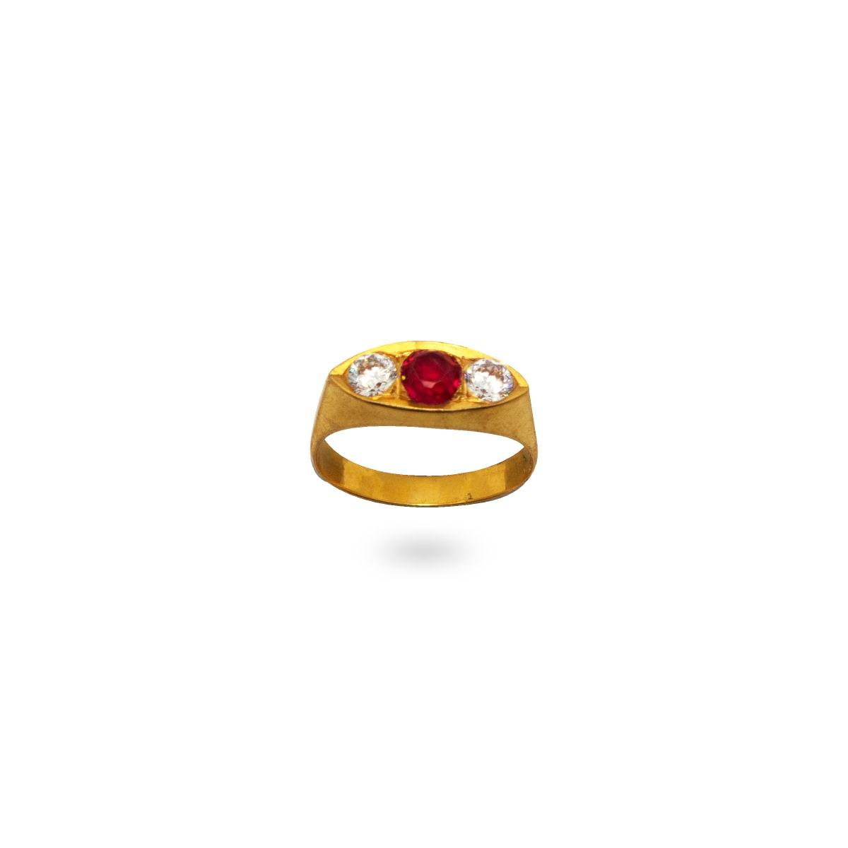 Mishra Ring