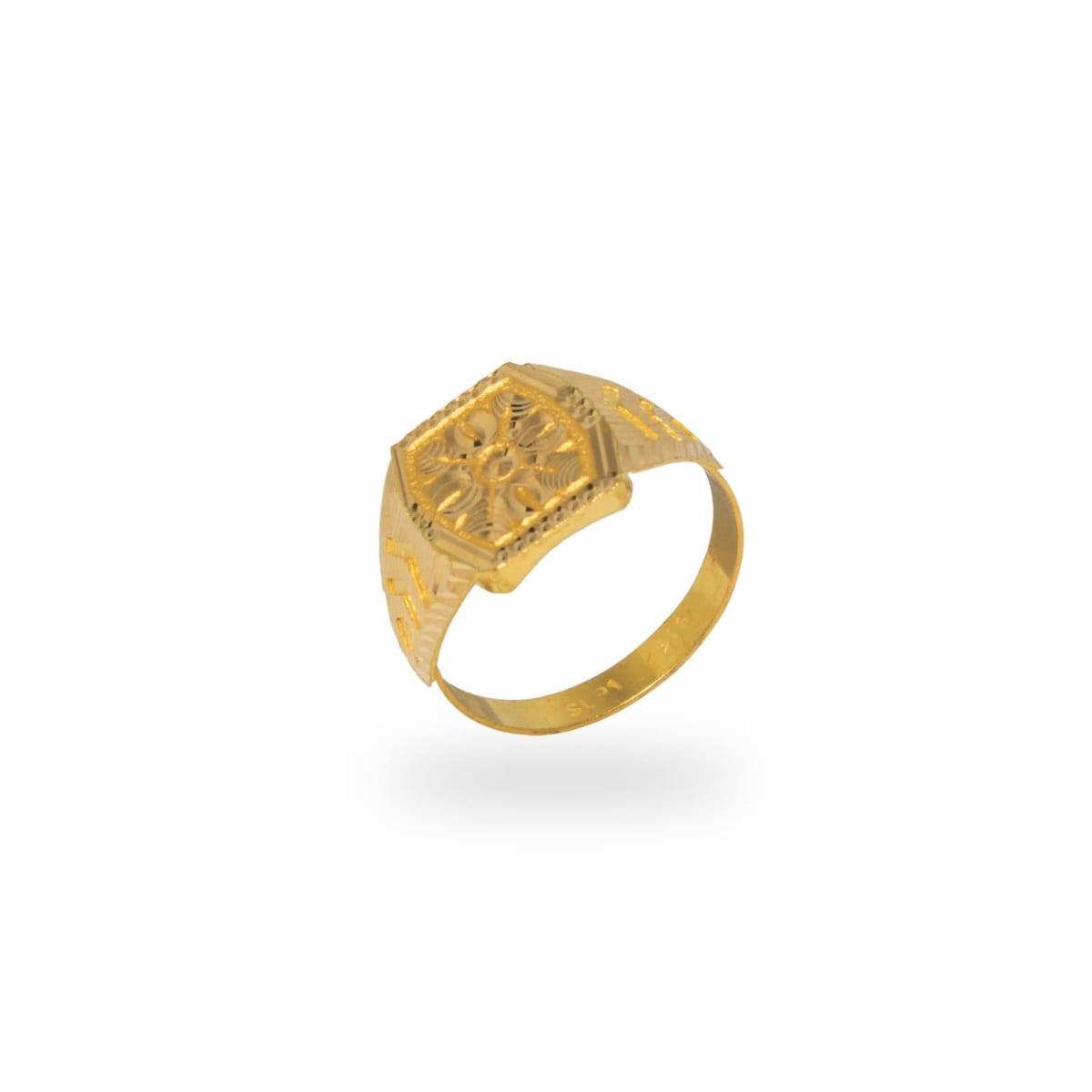 Kabali Ring