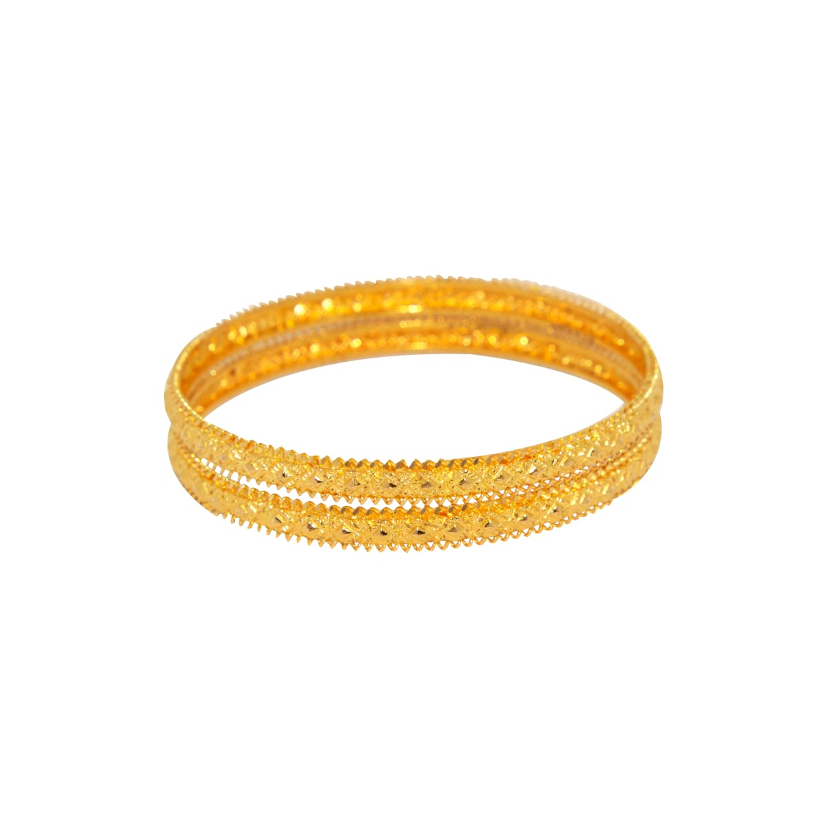 Queenly Bangle