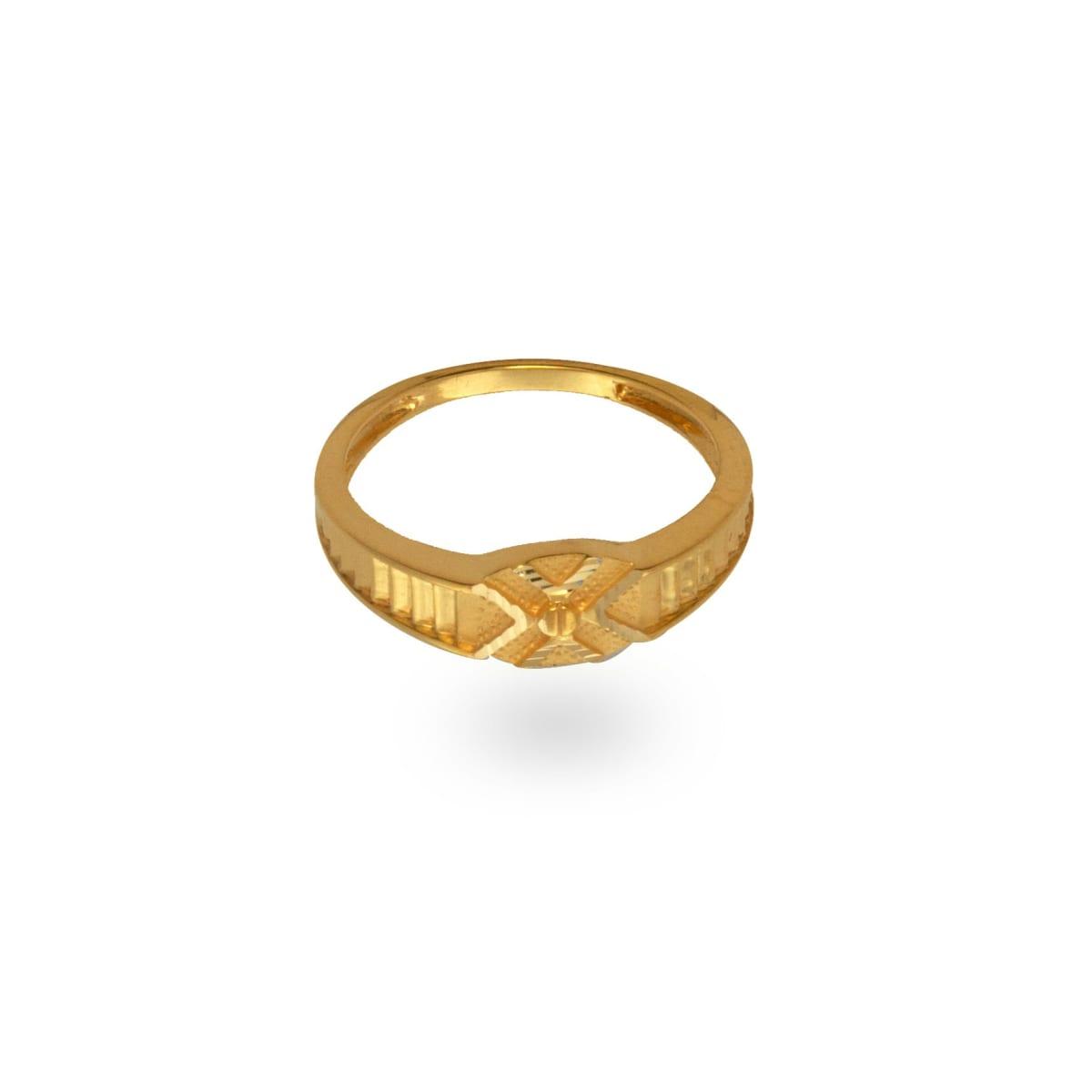 Shah Rukh Gents Ring
