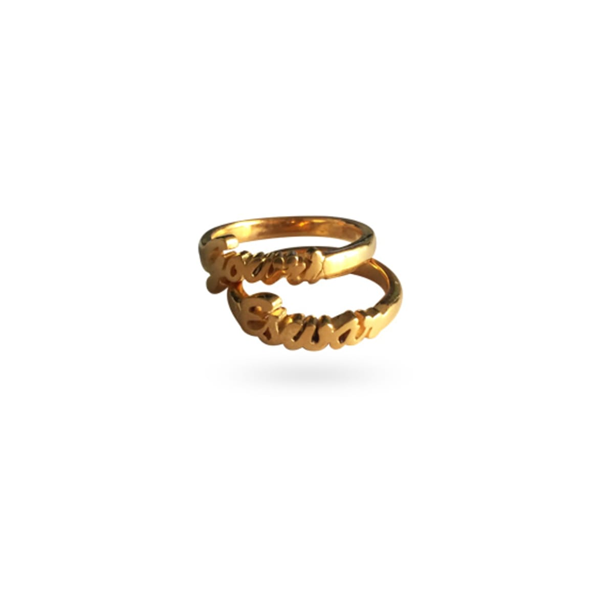 Couple Ring 13