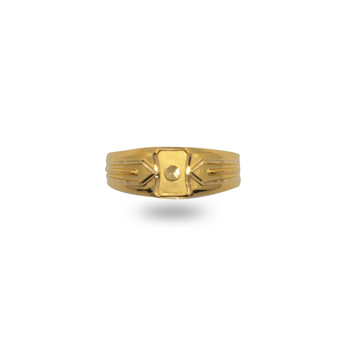Surya Gents Ring