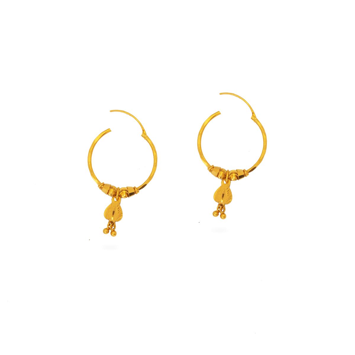 Chitrani Earring