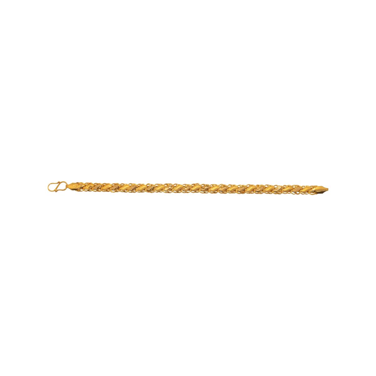 Singapore Baby Bracelet