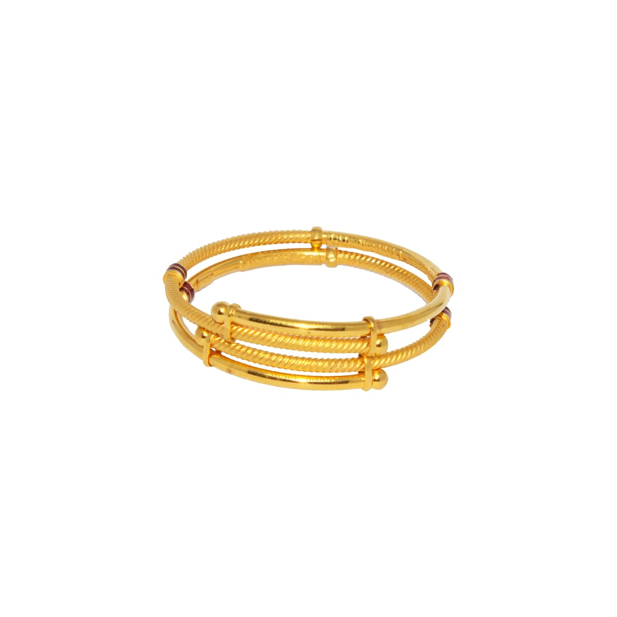 Adjustable Getti Kada Bangle