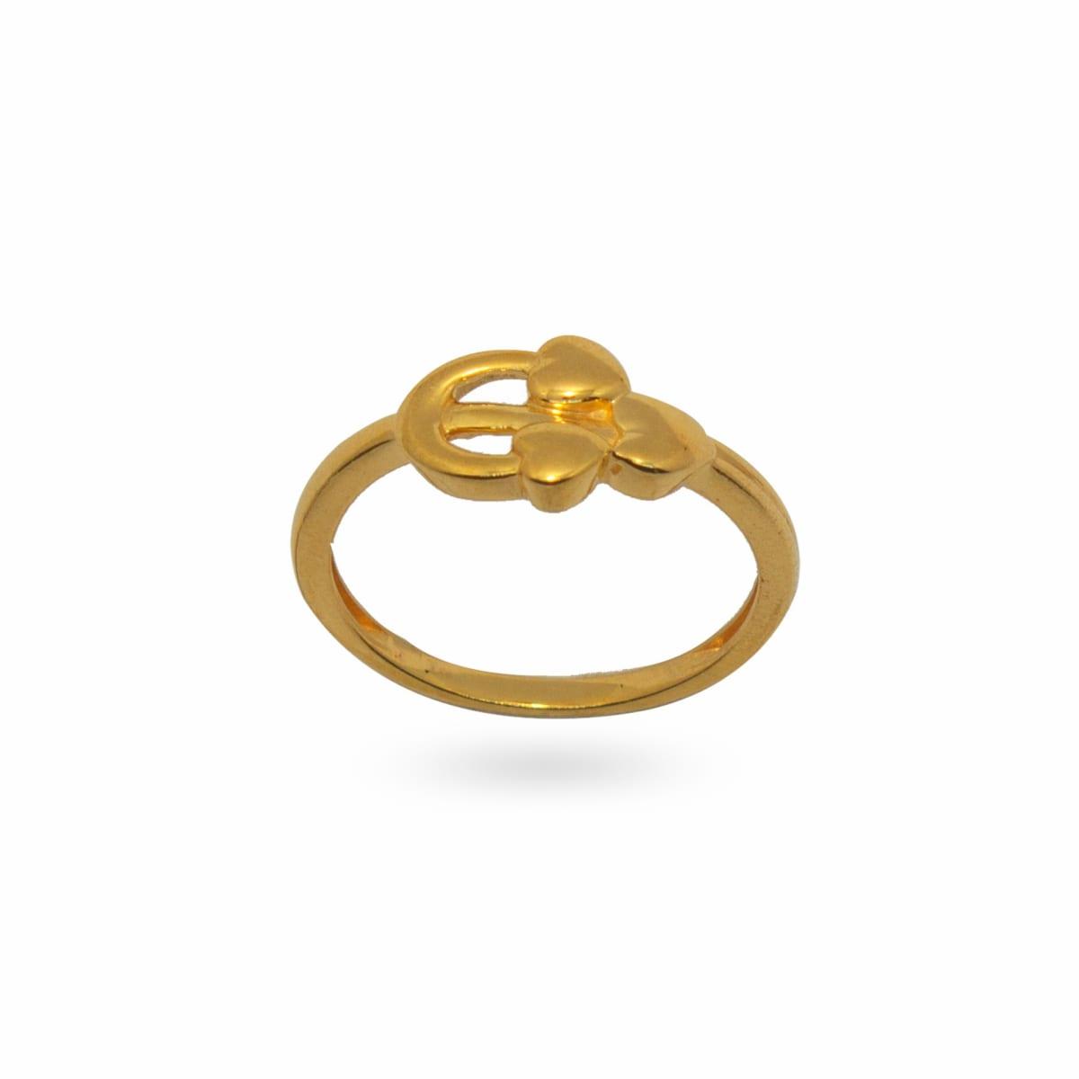 Three Love Ring