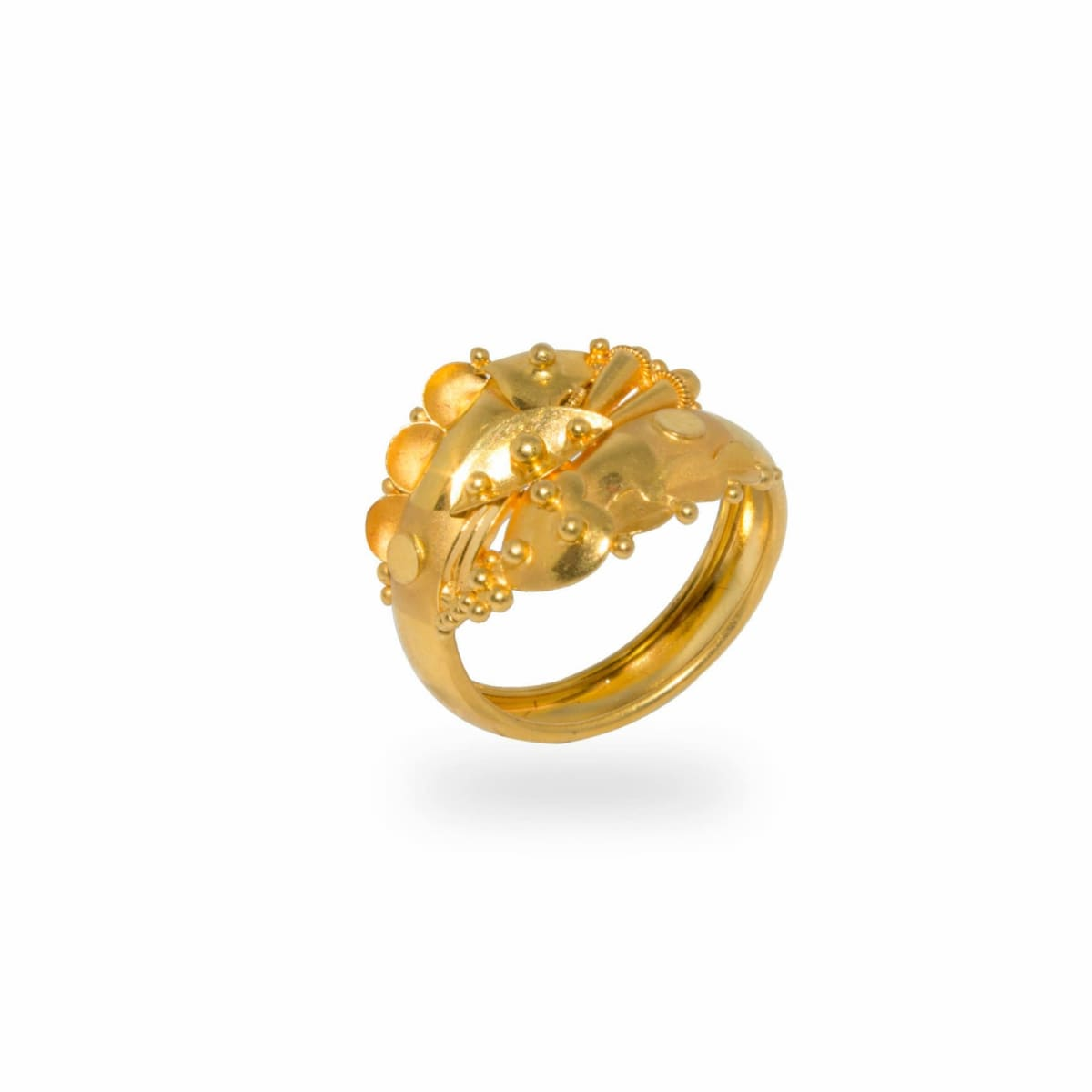 Sheela Ladies Ring