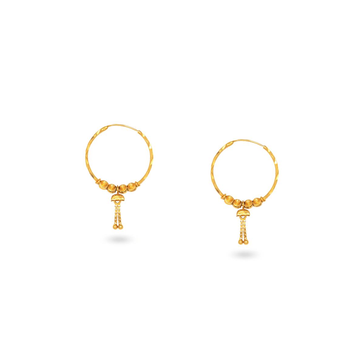 Keerthi Earring