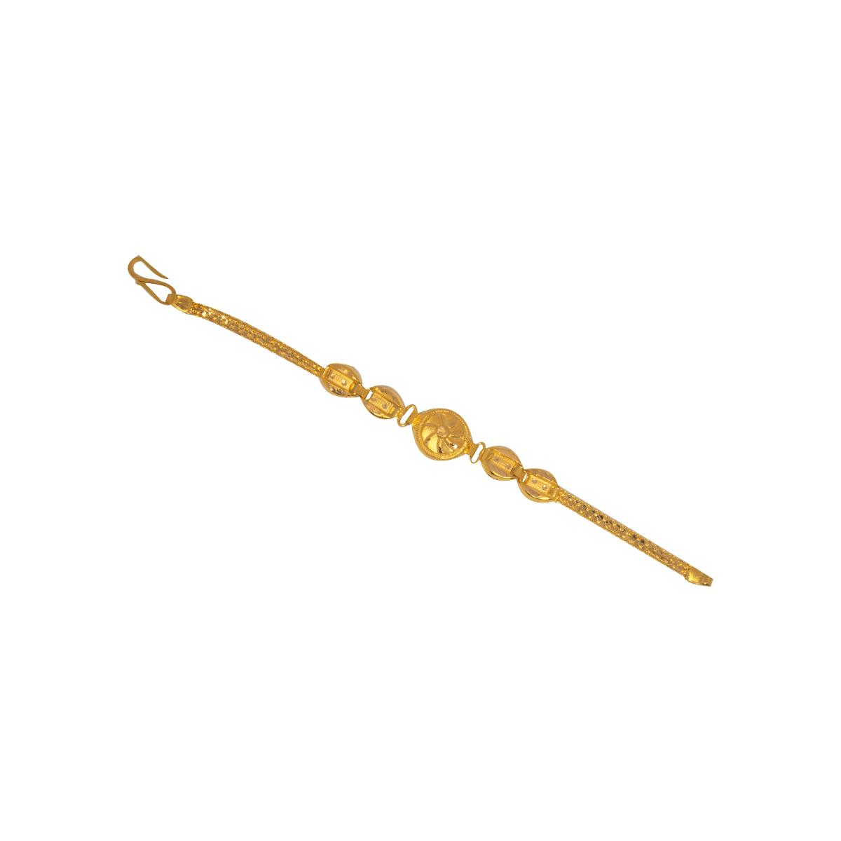 Chakra Baby Bracelet
