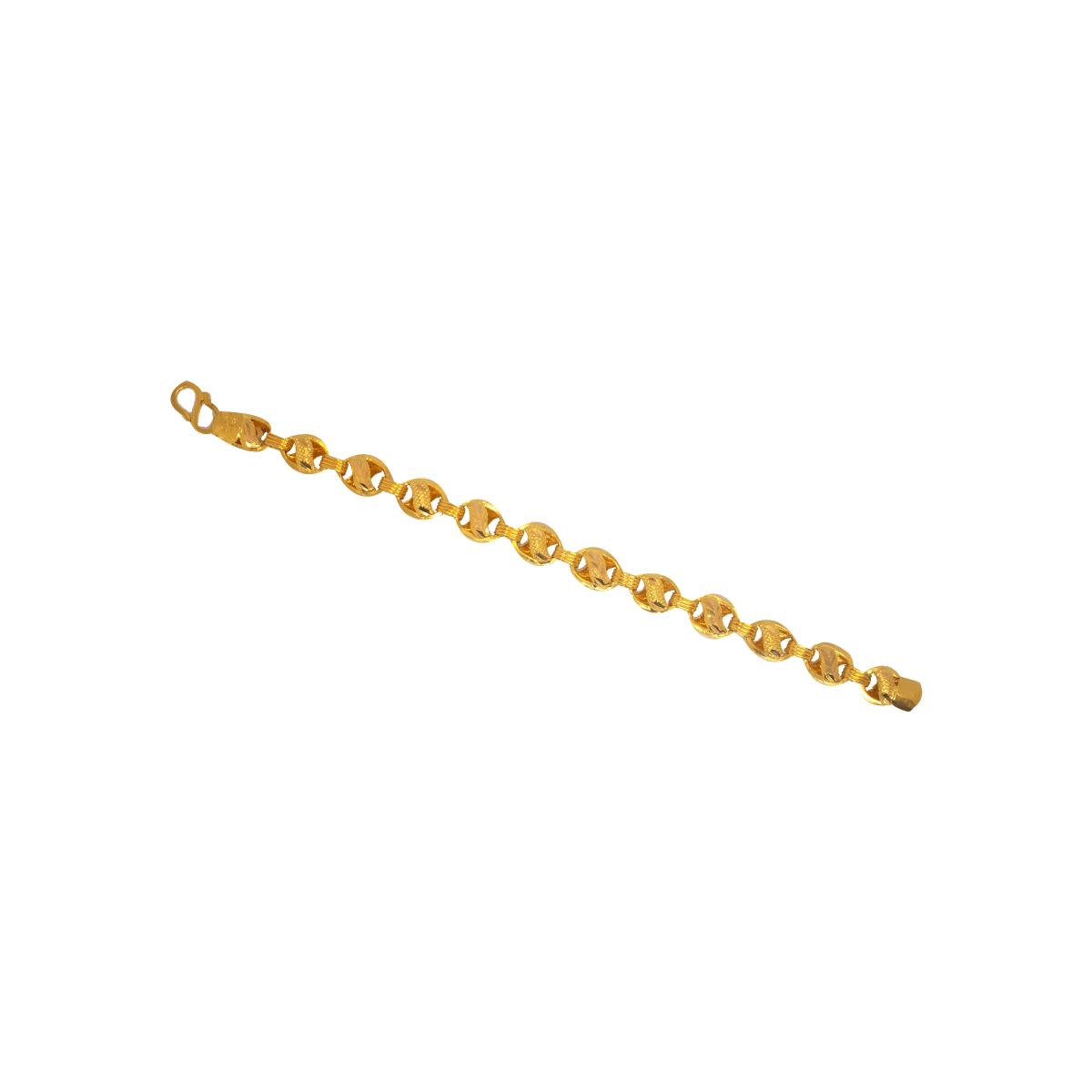 Kabali Gents Bracelet