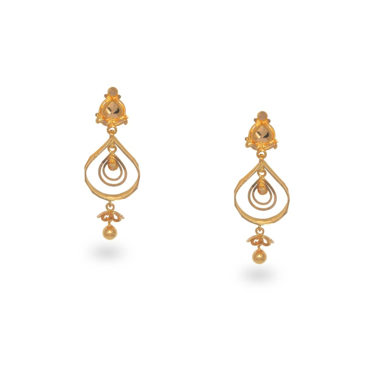 Keerthi Suresh Drops