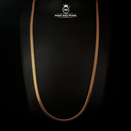 Flat Chain Pp0260