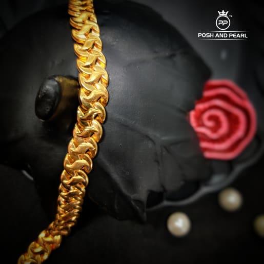 Fancy Indo Bracelet Pp0120