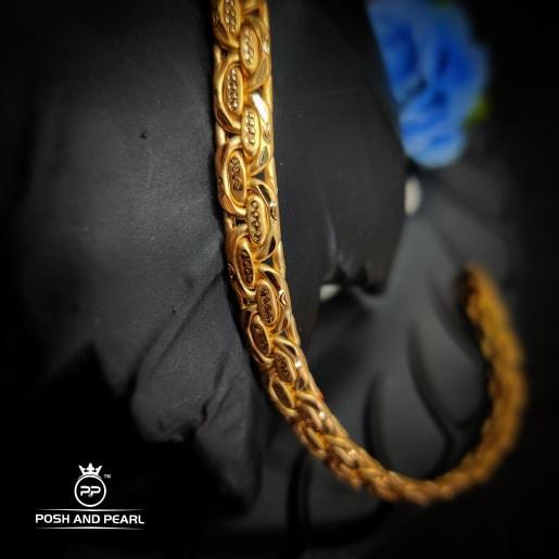 Fancy Bracelet Pp0123