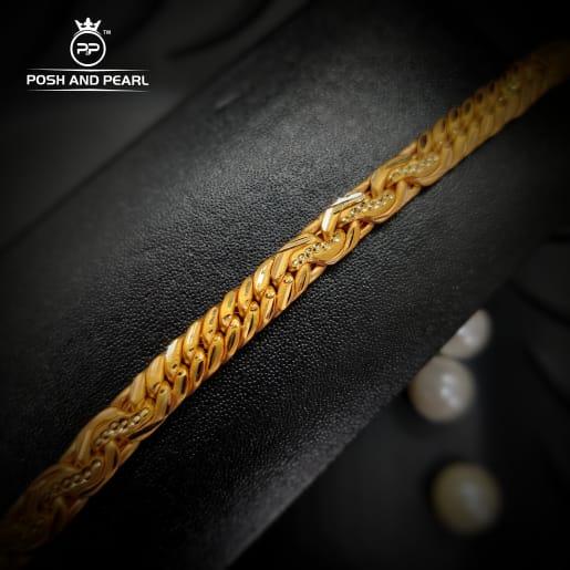 Fancy Bracelet Pp0124
