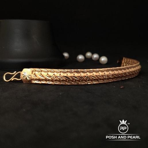 Bridge Bracelet