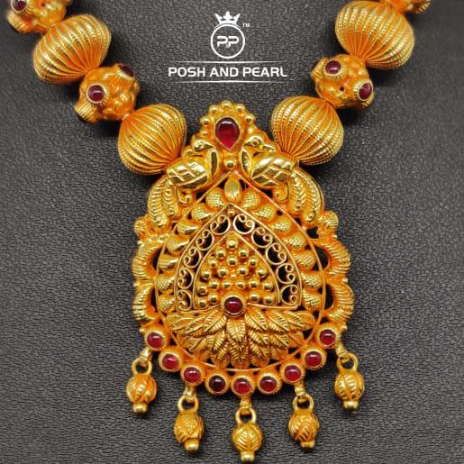 Mayuri Designer Necklace
