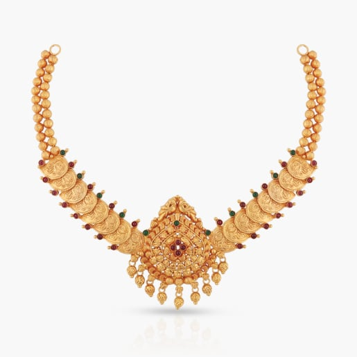 Mahahima Traditional Neckalaces