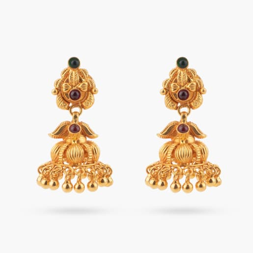 Jaytia Traditional Jhumka