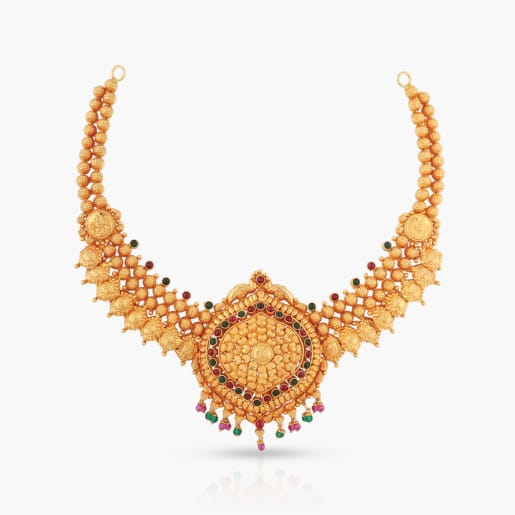 Jaya Traditional Necklaces
