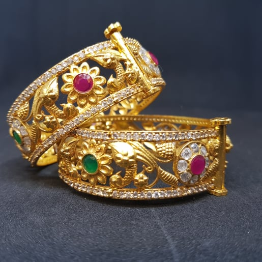 Antique Kada