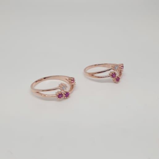 Madhusha Toe Ring