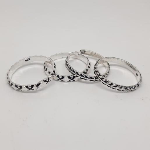 Aarini Toe Ring