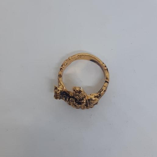 Krishna Ring
