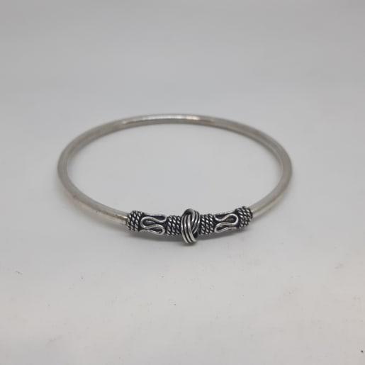 Antique Knot Kada
