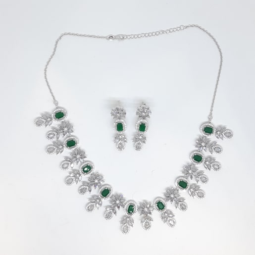 Mimo Necklace Set
