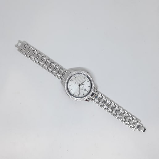 Rounded Chain Watch