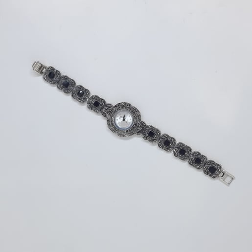 Antique Rounded Watch 4