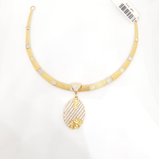 Savitha Necklace