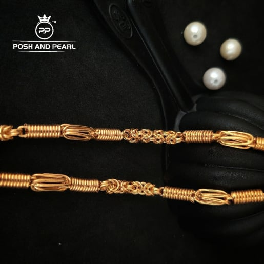 Indo Italian Chain Pp0204