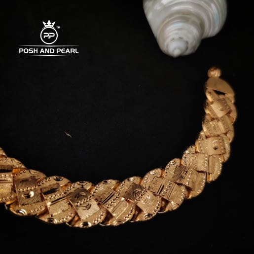 Indo Italian Bracelet