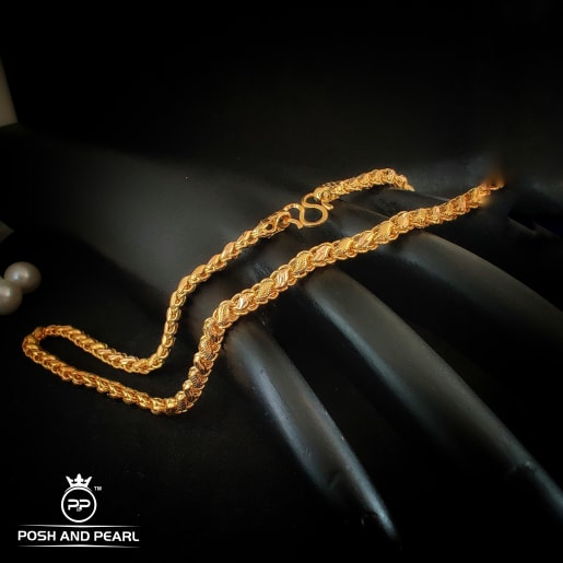 Dhoni Chain Pp0215