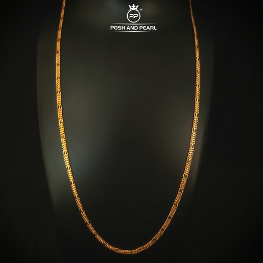 Flat  Short Chain Pp0249