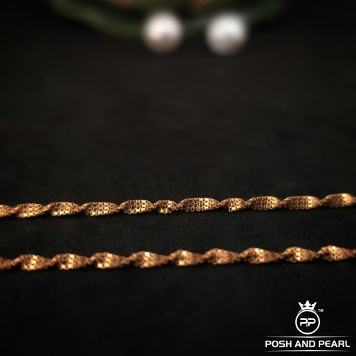 Full Twisted Chain Pp0250