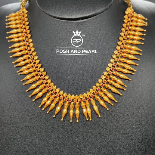 Fancy Patti Necklace 2