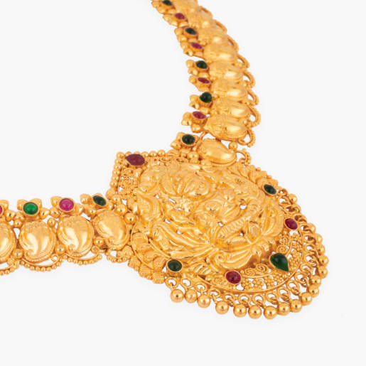 Janani Traditional Necklaces